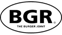 BGR Burgers Grilled Right